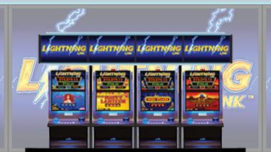 Lightning Link Slot Machine