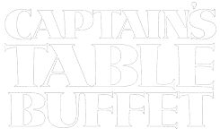 Captain's Table Buffet logo at Argosy Casino Alton.